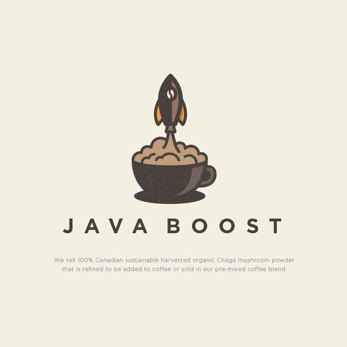 Illustrative Logo for JavaBoost