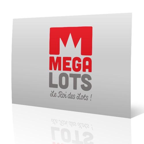 logo pour MEGALOTS