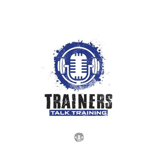 Logo design for Trainers Talk Training