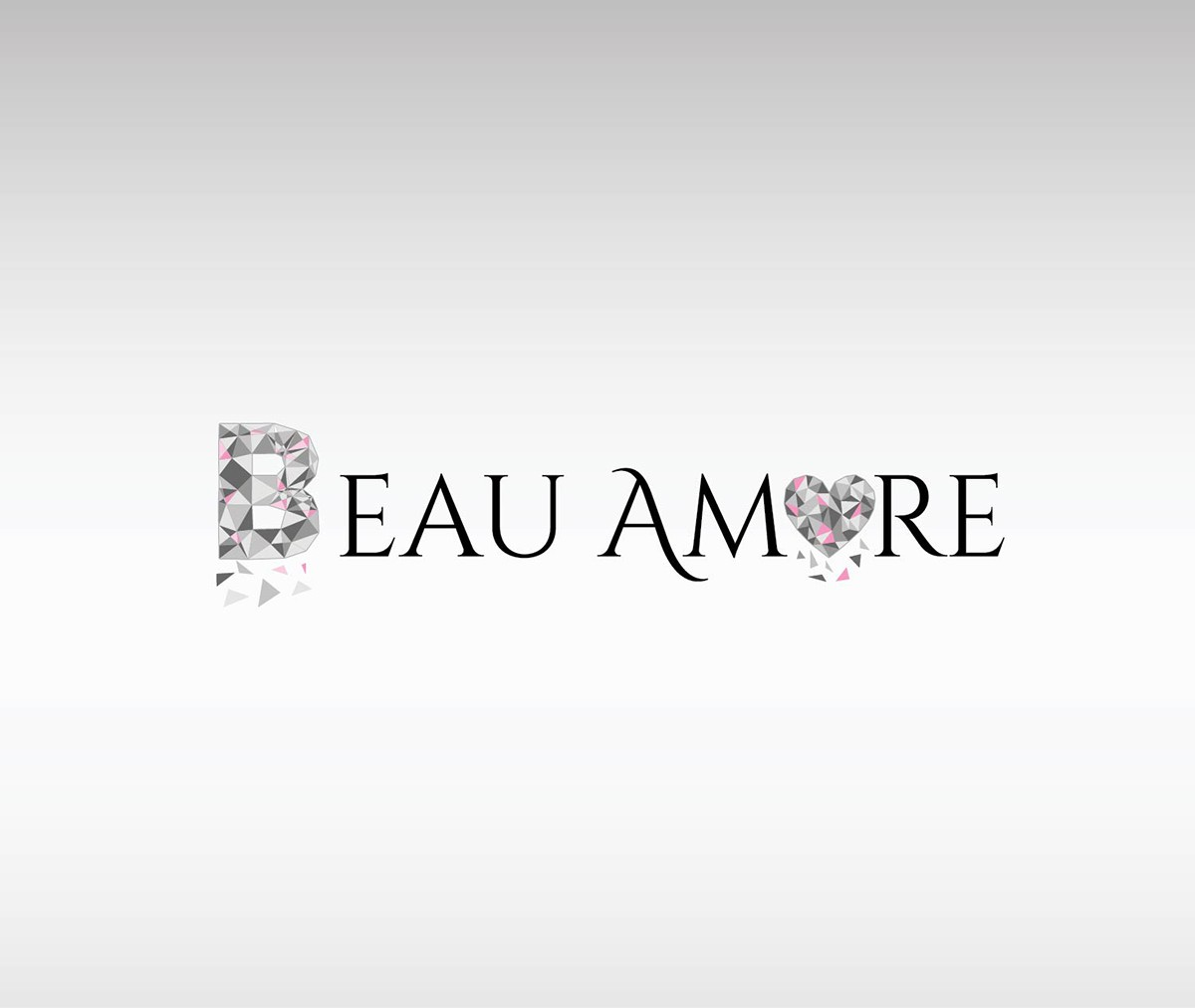 Create a logo for a new fashion jewellery website