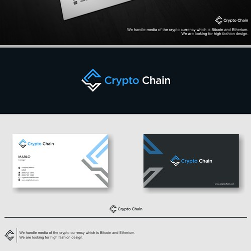 crypto chain