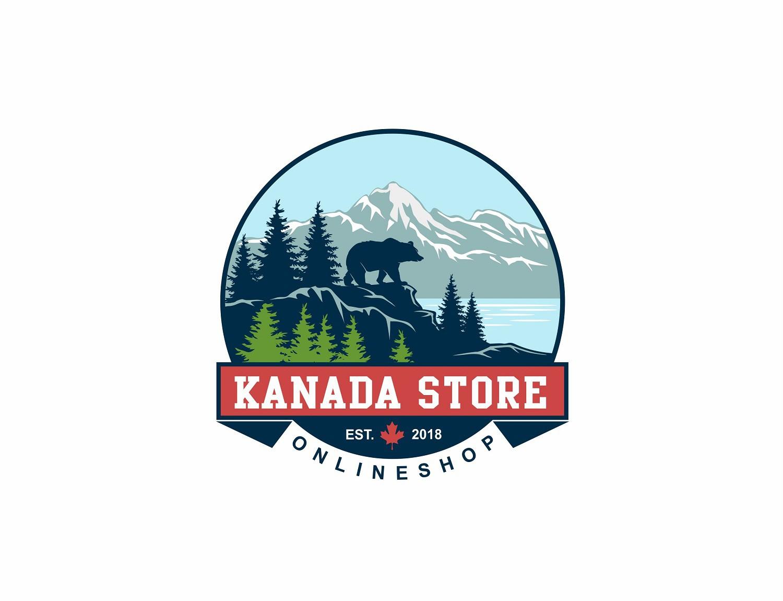 Logo | Travel website to Canada