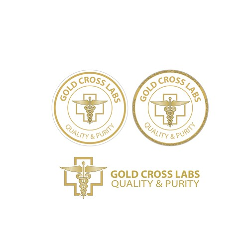 Gold Cross Labs