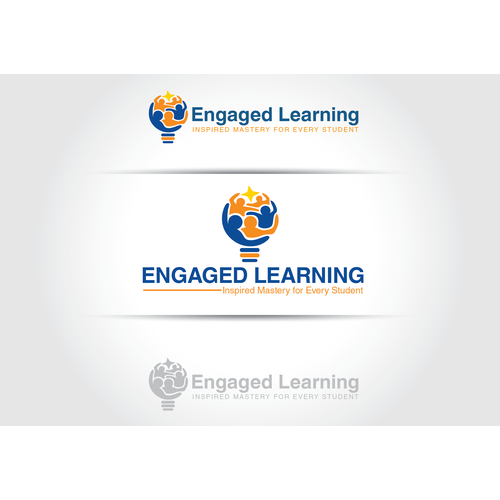 Logo Design for Engaged Learning