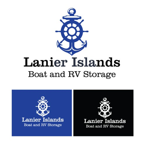 Luxury Boat and RV Storage Business
