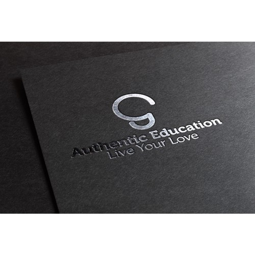 [Guaranteed Prize] Create a new logo for Authentic Education