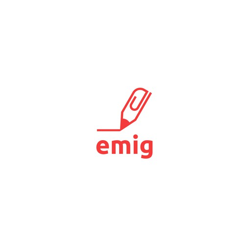 Logo for Emig