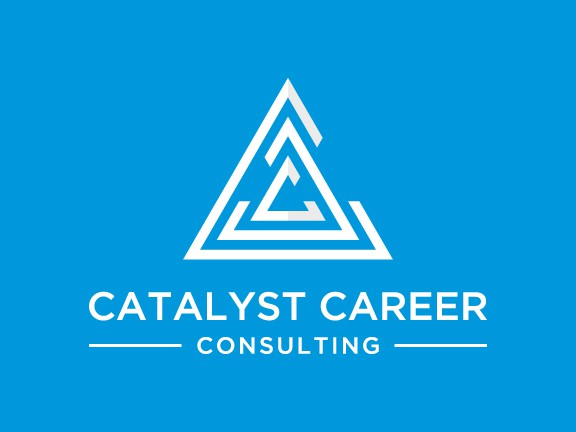 logo design for career consulting business