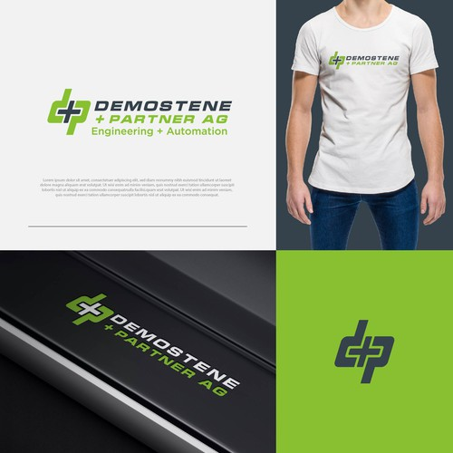 Demostene + Partner AG