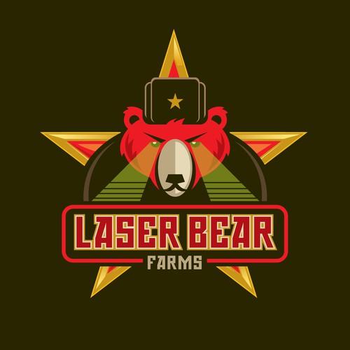 Laser Bear Farms