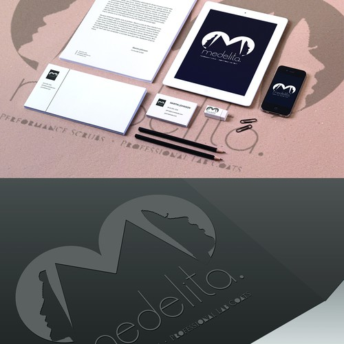 Modernize and upgrade our corporate mark & logo