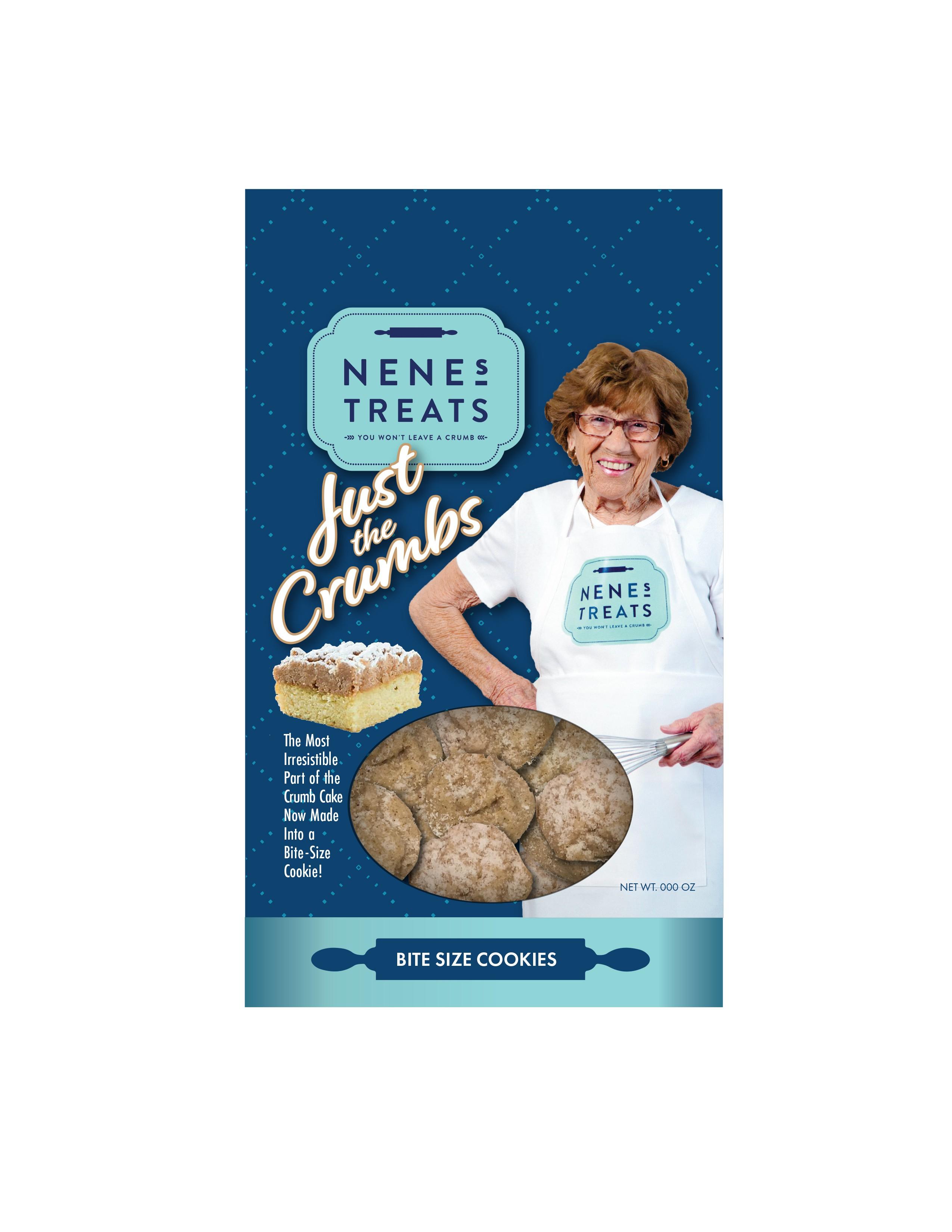 Nene's Treats ~ Just Crumbs!