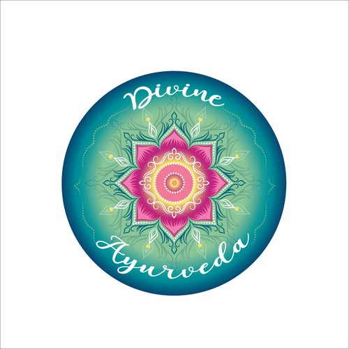 Mandala designed for a Ayuredic Doctor