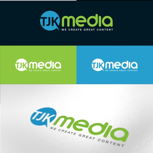 Next Generation Content & Media company logo - Guaranteed prize