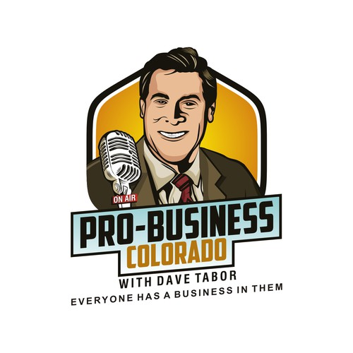 Pro-Business Colorado radio show