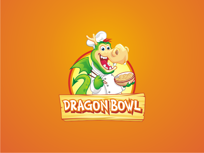 New logo wanted for Dragon Bowl