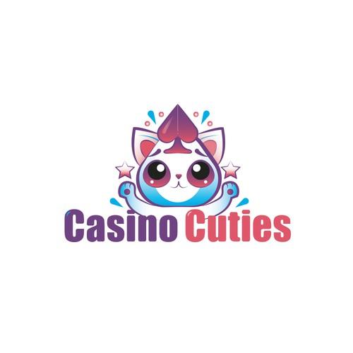Proposed logo for casino