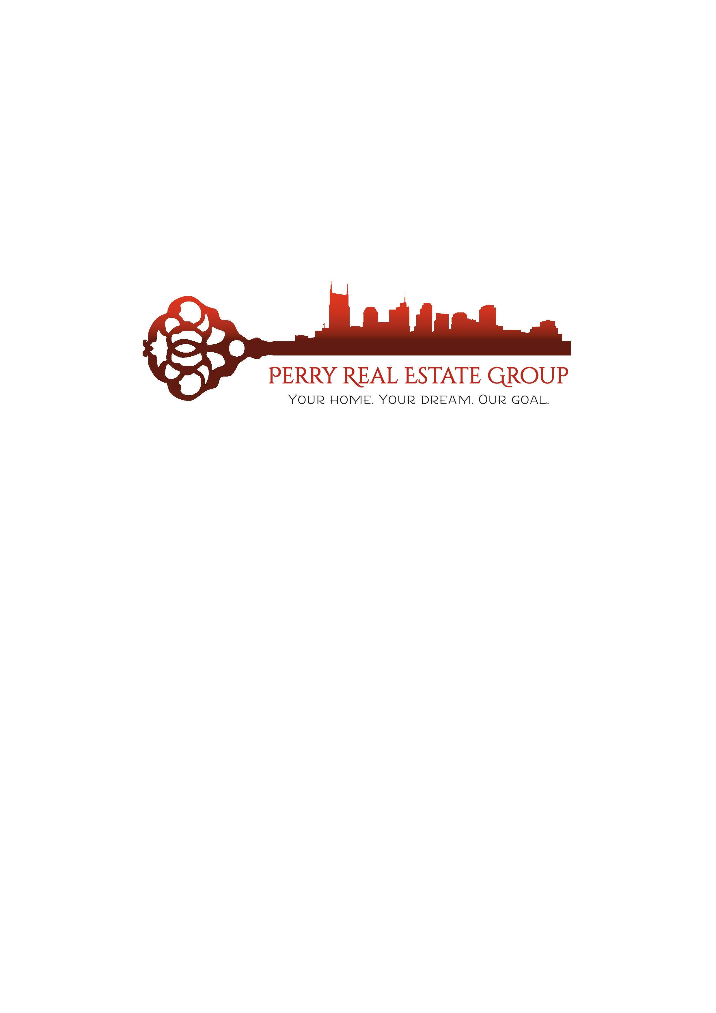 Unique Nashville Real Estate Logo. Who will design it the best?