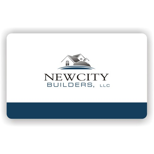Help Newcity Builders with a new logo