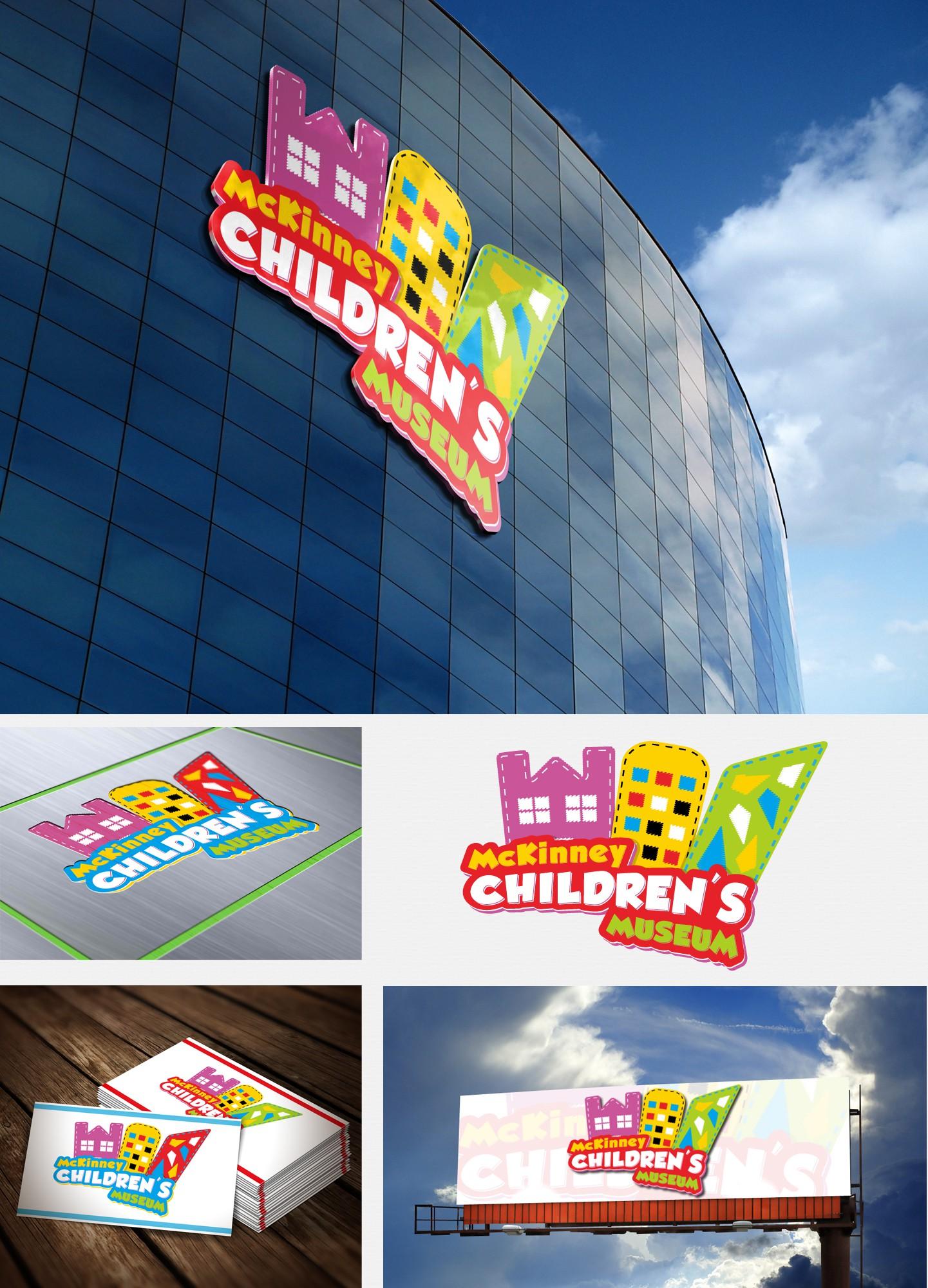 New logo wanted for McKinney Children's Museum