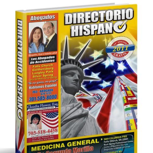 Directorio Hispano Cover Art