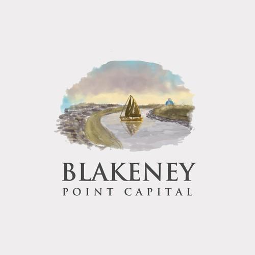 logo for Blakeney Point Capital