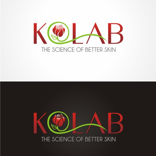 beautiful logo for kolab