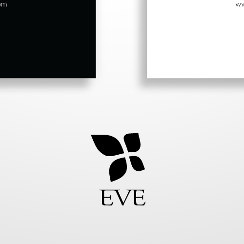 Eve Tech - Logo & Visit Card Design