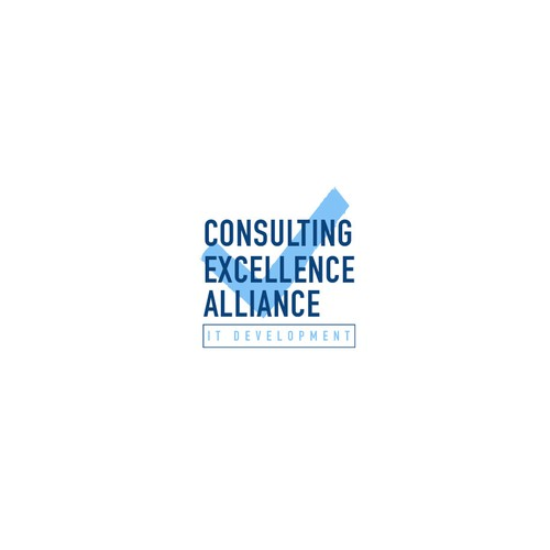 Logo Consulting Excellence Alliance