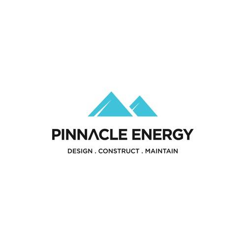 PINNACLE ENERGY logo
