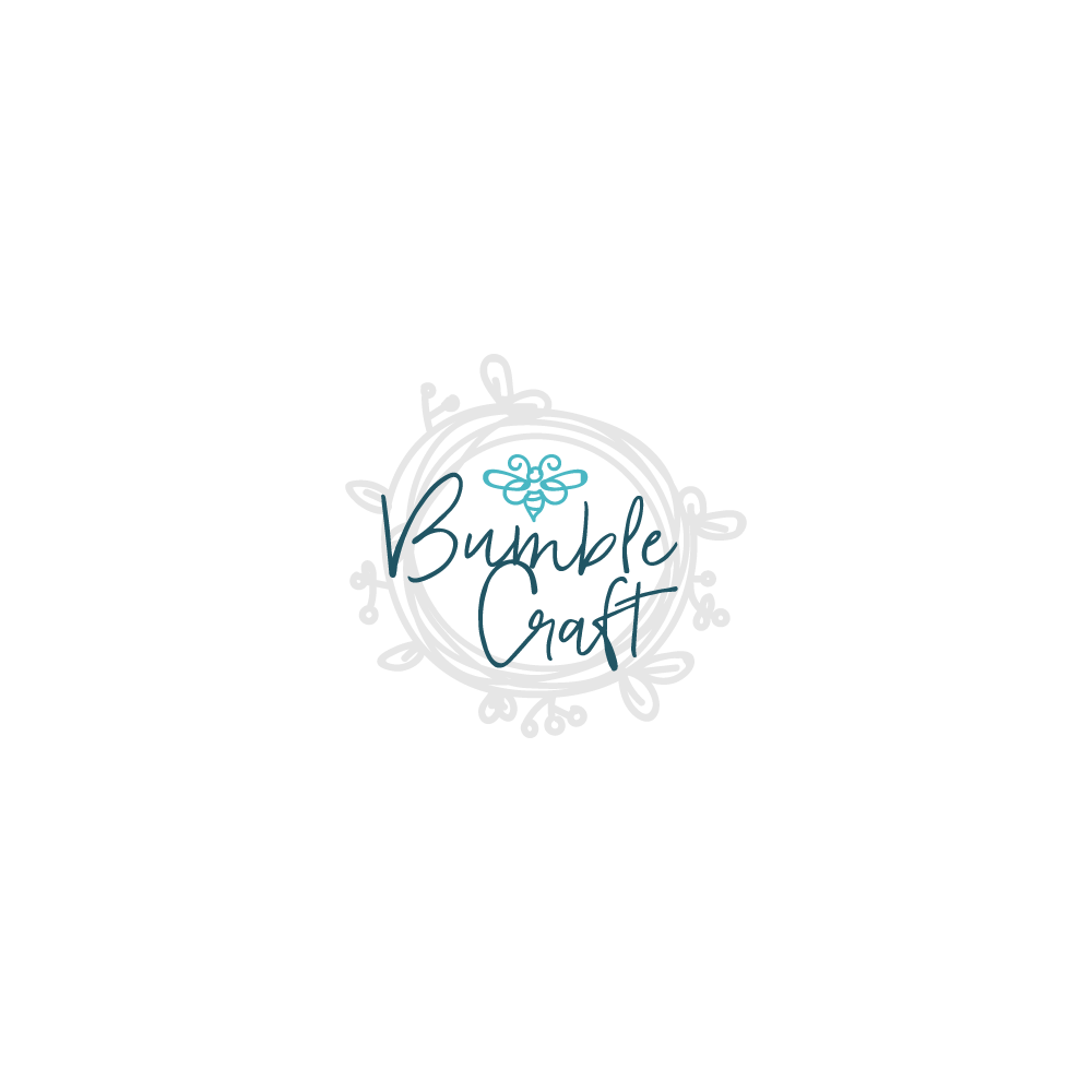 Logo for a craft supplies company.