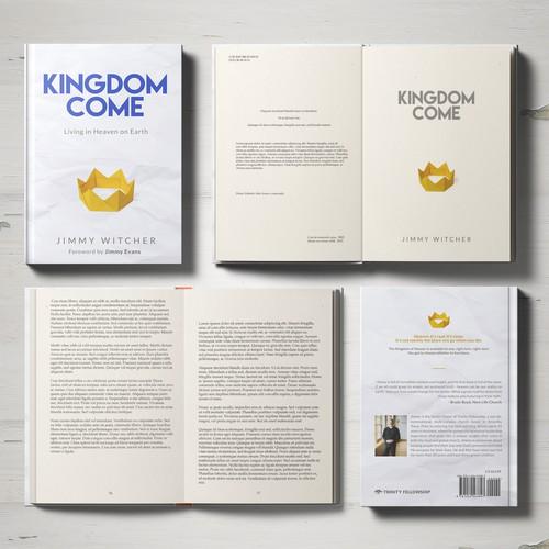 Kingdom Come, by Jimmy Witcher