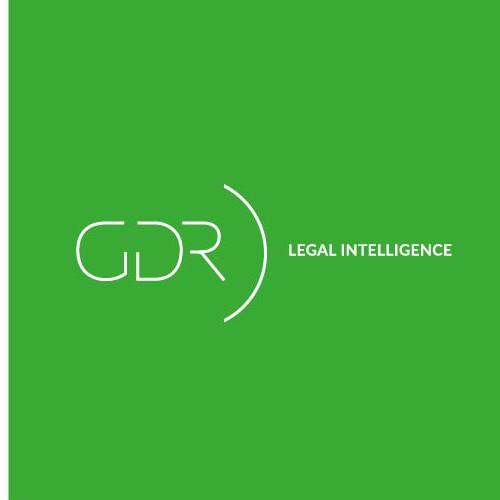 Logokonzept für einen Dienstleister für juristische Leistungen