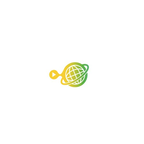 Logo Concept for Connect OutreMer