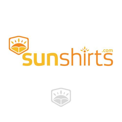 Sun Shirts logo