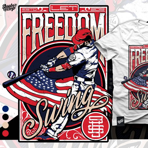 Let Freedom Swing!
