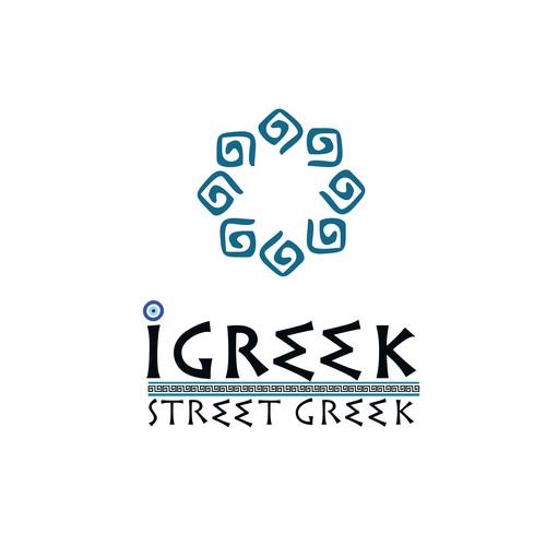 iGreek restaurant