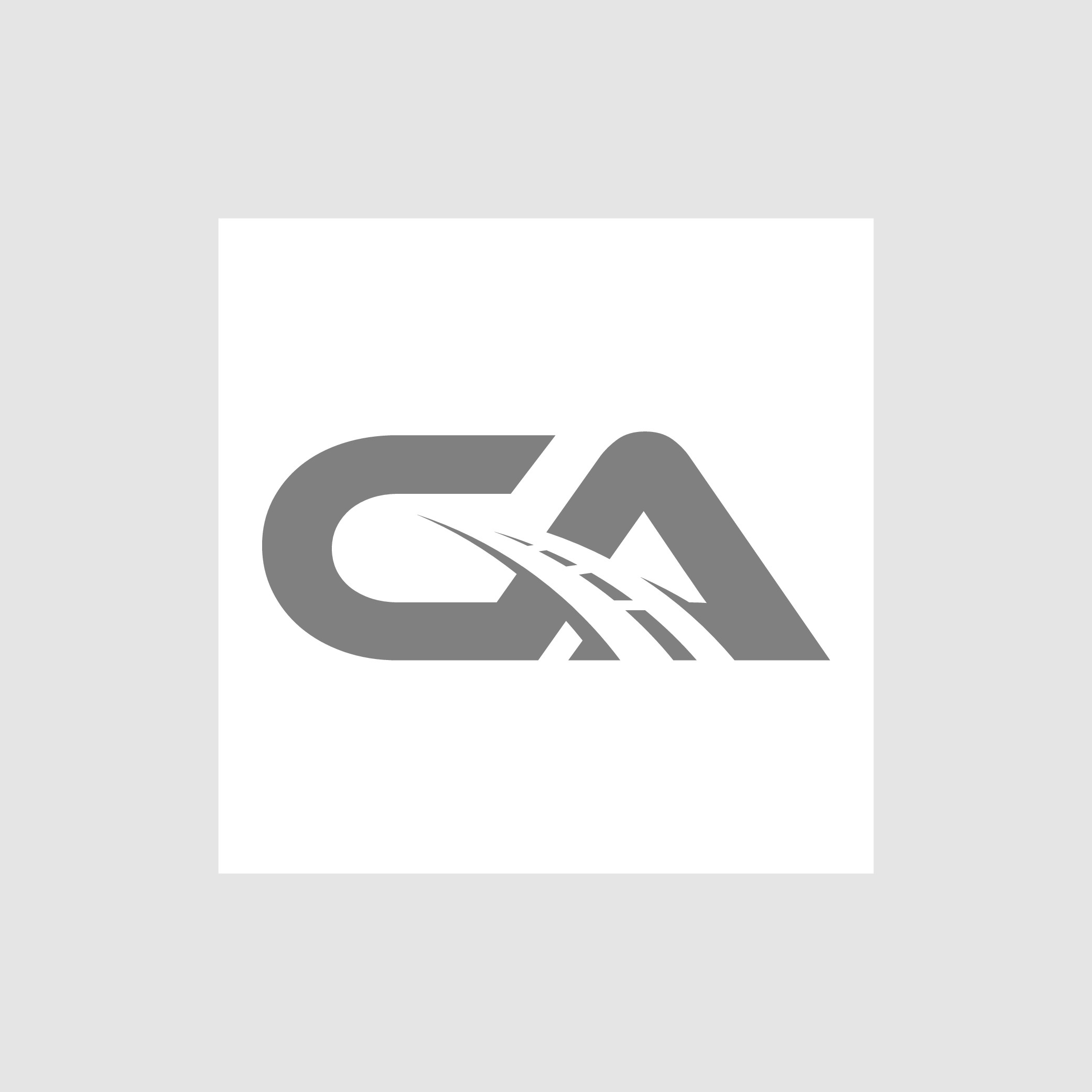 CommonAssist Logo Design
