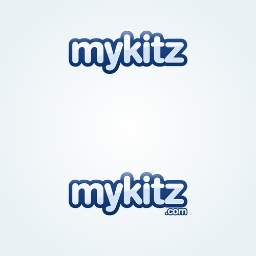 Create a GREAT logo for online business incubator mykitz.com