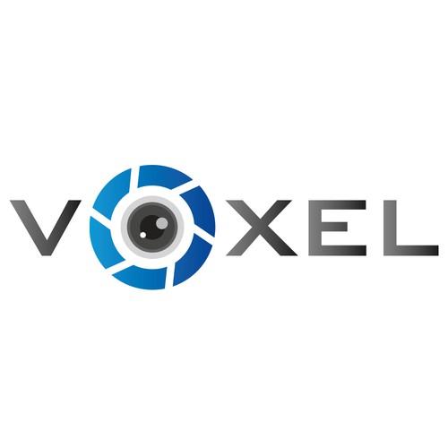 Logo for surveillance equipment.