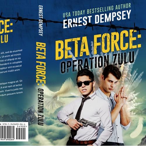Beta Force: Operation Zulu