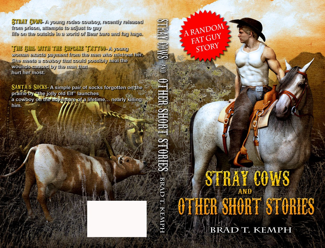 Cowboys, cattle & cupcakes!