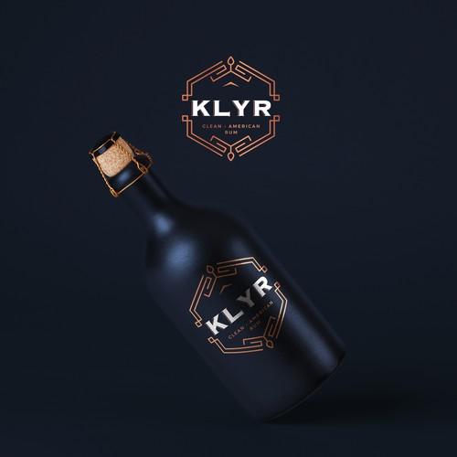 Rum Logo Design
