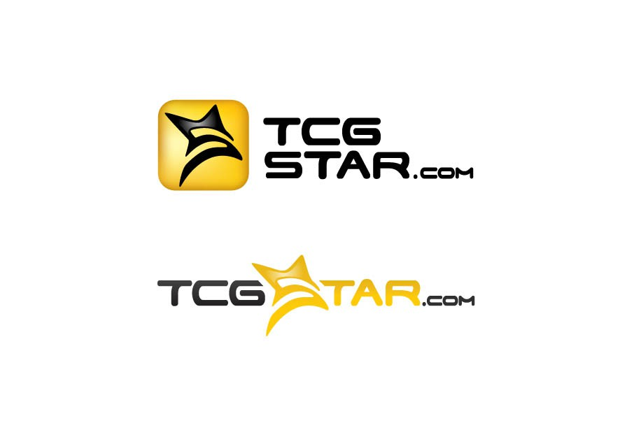 TCGstar.com needs a new logo
