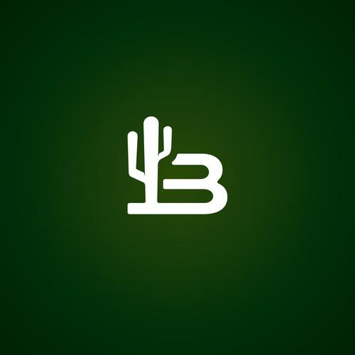 B ranch icon logo
