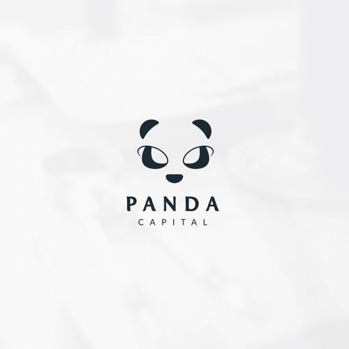 Minimalist logo for venture capitalist company