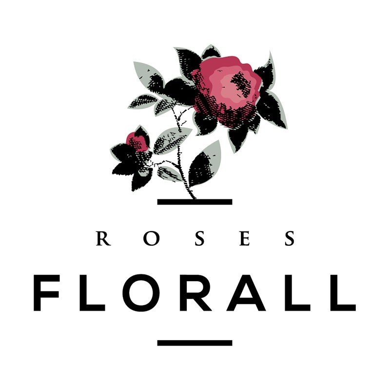 Roses Florall