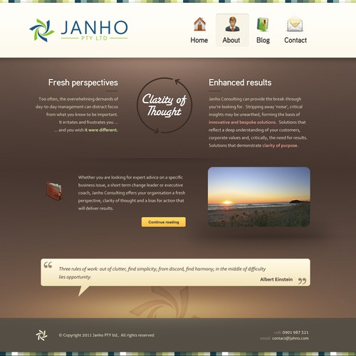 Janho
