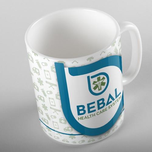 Mug Design / Design Caneca