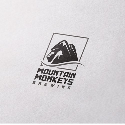 logo for brewing comany